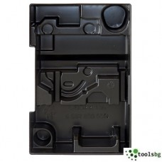 BOSCH Accessory inlay for GKS 12V-26 - 1/2 ПРОФЕСИОНАЛНА ВЛОЖКА ЗА АКСЕСОАРИ ЗА GKS 12V-26 ЗА L-Boxx