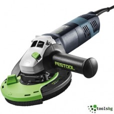 FESTOOL DSG-AG 125-PLUS - БЕТОН ШЛАЙФ
