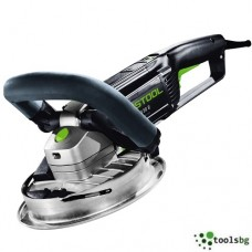 FESTOOL RG 130 E SET DIA HD RENOFIX - БЕТОН ШЛАЙФ