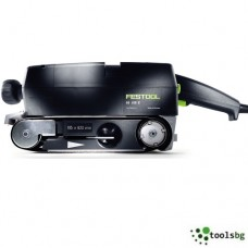 FESTOOL BS 105 E-PLUS - ЛЕНТОВ ШЛАЙФ