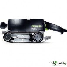 FESTOOL BS 75 E-PLUS - ЛЕНТОВ ШЛАЙФ