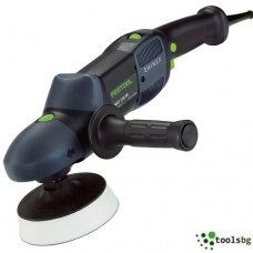 FESTOOL SHINEX RAP 150-14 FE - ПОЛИРАЩА МАШИНА