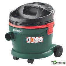 METABO AS 20 L - ПРАХОСМУКАЧКА