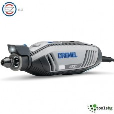 DREMEL 4300 SERIES (4300-4/45) JC - МИНИ ПРАВ ШЛАЙФ