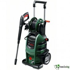 GARDEN BOSCH ADVANCED AQUATAK 150 - ЕЛЕКТРИЧЕСКА ВОДОСТРУЙКА