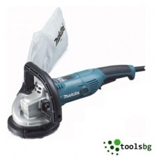 MAKITA PC 5000 C - БЕТОН ШЛАЙФ