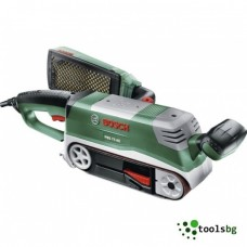 GREEN BOSCH PBS 75 A - ЛЕНТОВ ШЛАЙФ