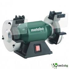 METABO DS 125 - ШМИРГЕЛ