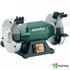 METABO DS 175 - ШМИРГЕЛ