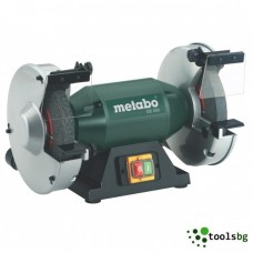 METABO DS 200 - ШМИРГЕЛ