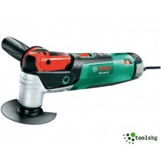 GREEN BOSCH PMF 250 CES - МУЛТИШЛАЙФ